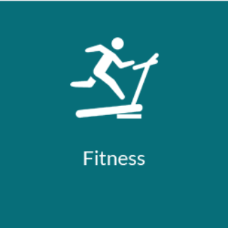 Group logo of Fitness