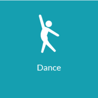 Group logo of Dance