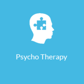 Group logo of Psycho Therapy