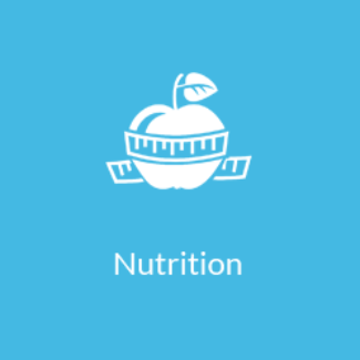 Group logo of Nutrition