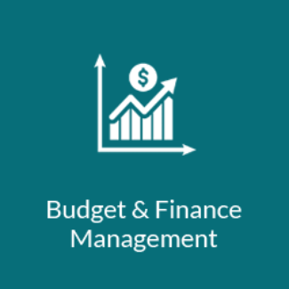 Group logo of Budget & Finance  Management