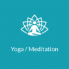 Group logo of Yoga / Meditation